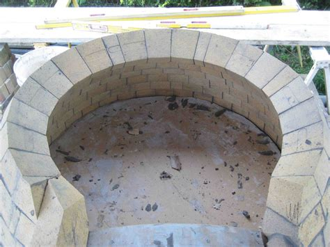backyard brick oven plans backyard brick oven plans photo 4 design your home