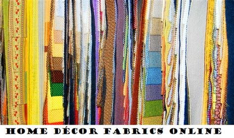 home decor fabrics online simple interior concepts home decorating fabrics by the