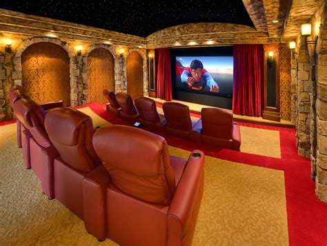 living room home theater ideas living room home theater ideas home theater mediterranean