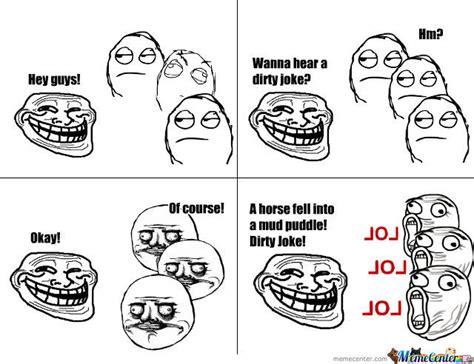 Dirty Joke Memes - dirty joke by jamish03 meme center