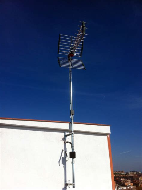 Antena Big Tv Instalacion Antena Ideas Antenas