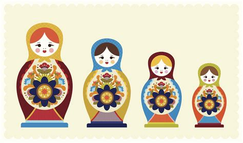 design doll download full russian doll template to download and print