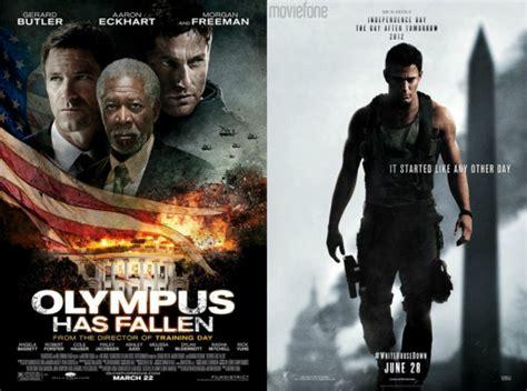 film olympus has fallen adalah e j s blog