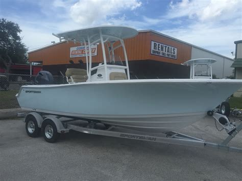 sportsman boats helm pad 2016 new sportsman boats 211 heritage center console
