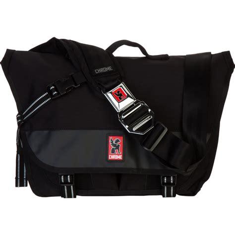 Chrome Bag | chrome mini buran laptop messenger bag