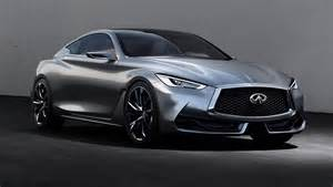 Infiniti Q60 Sedan Infiniti Q60 Coupe Concept Revealed Car News Carsguide