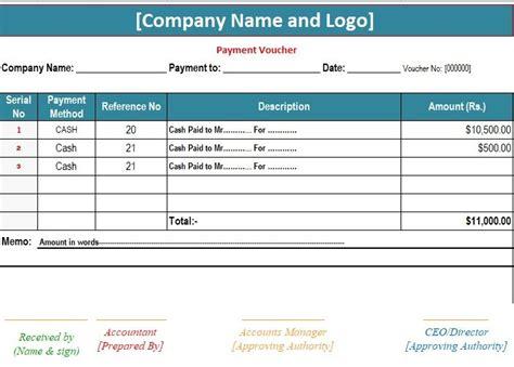 sle payment voucher template http exceltmp com sle