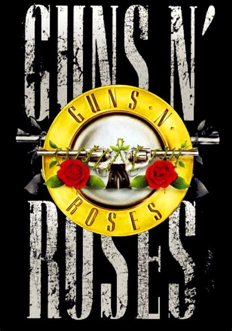Guns N Roses Logo 2 guns n roses revive su ic 243 nico logo en el festival
