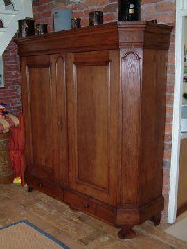 schouw restaureren www richard meulenbeek nl restaureren meubelrestauratie