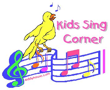 song toddlers kiddyhouse kid s song corner