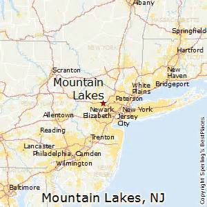 average rent in nj best places to live in mountain lakes new jersey
