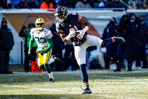chicago bears predicting the 2017 53 man roster before