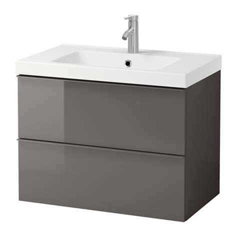ikea sink godmorgon odensvik sink cabinet with 2 drawers high