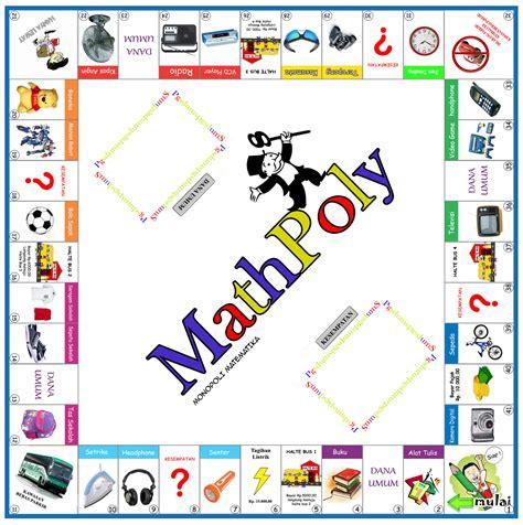 cara membuat game yg menghasilkan uang mathpoly monopoli matematika eff media online