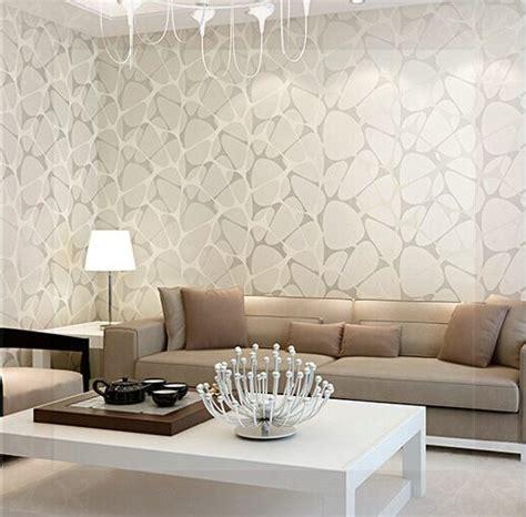 Karpet Bulu Sintetis Ruang Rusa wallpaper dinding ruang tamu minimalis nirwana deco jogja