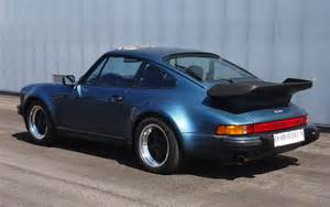 Bill Gates Porsche For Sale 1979 930 Porsche 911 Turbo Owned By Bill Gates