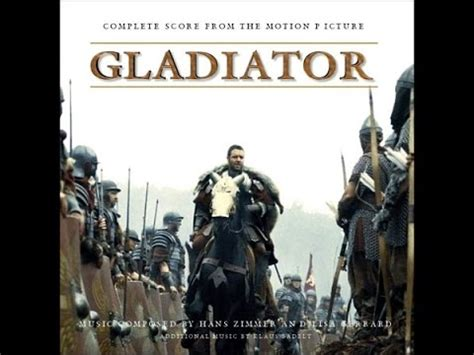 film gladiator which was released in 2000 gladiator improvised cover yamaha psr s770 youtube