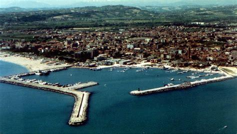 porto civitanova marche la storia