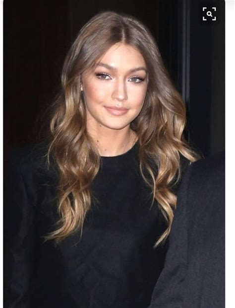 gigi hadid hair color gigi hadid cool toned bronde hair hair hair bronde