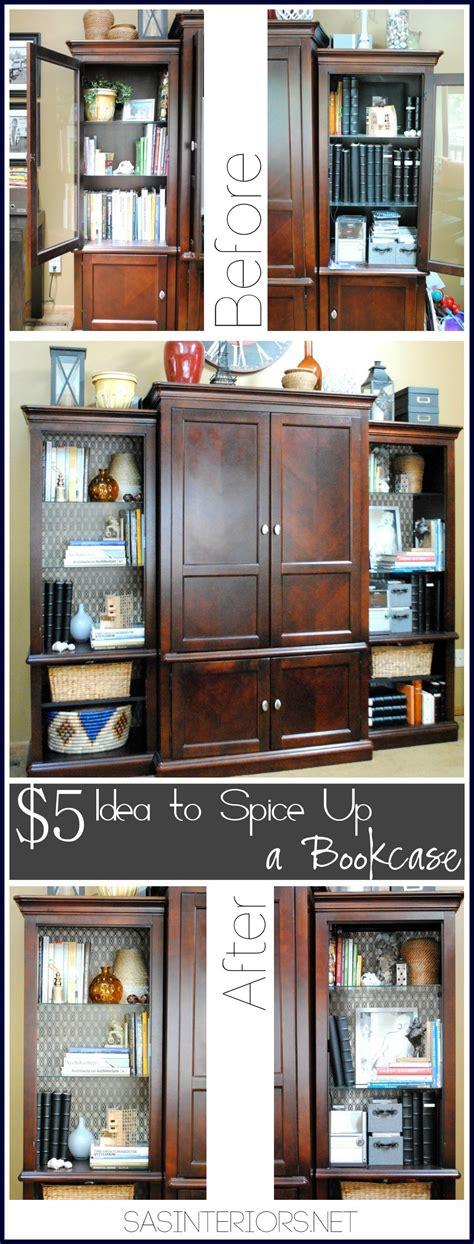 5 idea to spice up a bookcase burger