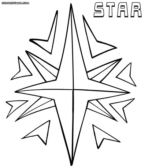 coloring page star of bethlehem star of bethlehem coloring page star wars sith coloring
