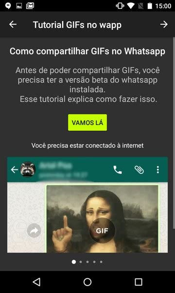 techtudo tutorial whatsapp gifs para whatsapp download techtudo