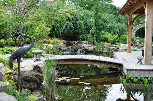 landscape bridge 50 dreamy and delightful garden bridge ideas