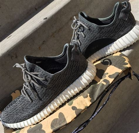Adidas Yezzy Low adidas yeezy 350 boost low forest green custom sneaker bar detroit