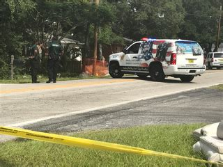 Pinellas County Sheriff Office On A 10 50 Traffic Stop by Detectives Investigate Deputy Involved Shooting In Pinellas Abcactionnews Wfts Tv