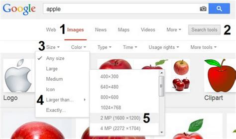 Hi Search Cool Tips To Advanced Search Images Photos Quertime