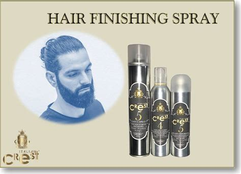 una hair products from italy hair products italian crest