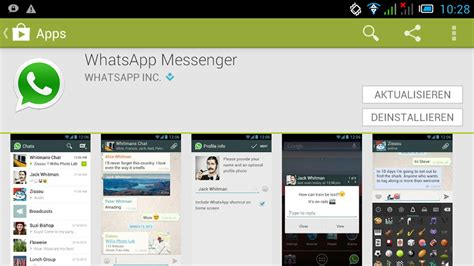 Can T Update Play Store Update Whatsapp Without Play Store