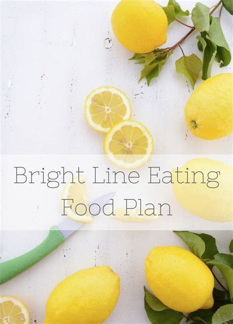bright line bright line cookbook and easy bright line recipes volume 1 books the bright line food plan ble the o