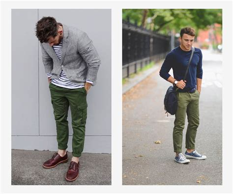 light green chino how to rock colorful the gentlemanual a handbook