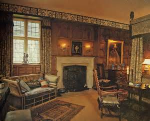 elizabethan country house interiors search