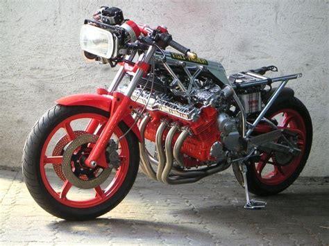 Egli Motorrad Tuning by Egli Cbx 1000 Bikes Motorrad Honda Und
