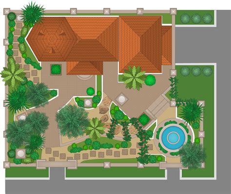 design house garden software modern garden design