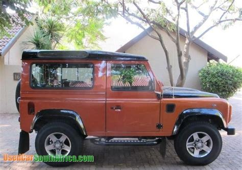 land rover defender 2010 for sale 2010 land rover defender 90 used car for sale in