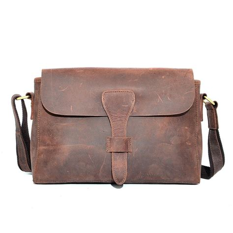 Handmade Leather Satchels - top quality leather satchel for