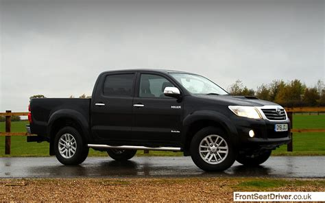 Toyota Hilux 2014 Toyota Hilux 2014 Philippines 2017 2018 Best Cars Reviews