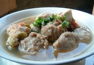 membuat bakso tenggiri cara membuat bakso ikan tuna yang enak