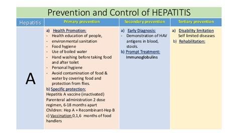 Window Covering by Hepatitis A To E