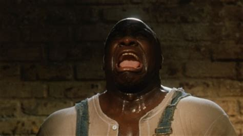 The Green Mile Electric Chair by The Green Mile Dvd Talk Review Of The
