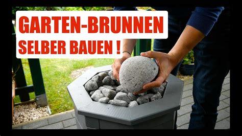 Gartenbrunnen Selber Bauen Anleitung 1641 by Diy Garten Brunnen Selber Bauen Anleitung German