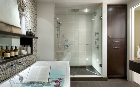 Candice Bathroom Design by Master Bathroom Luxury Retreat Haskell S