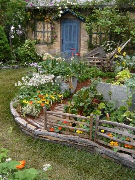 25 best ideas about french cottage garden on pinterest