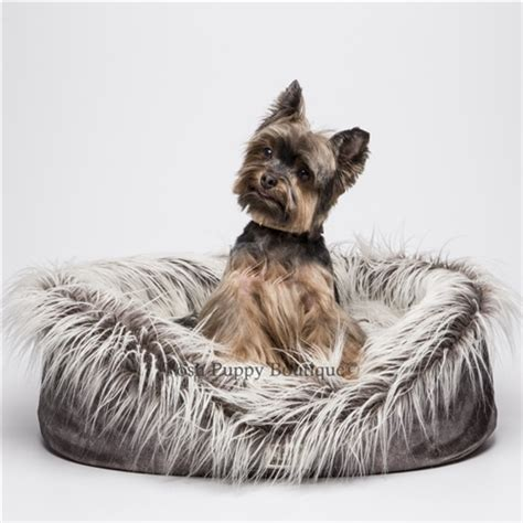 beds for yorkies luxury yorkie bed bed bolster bed posh puppy boutique