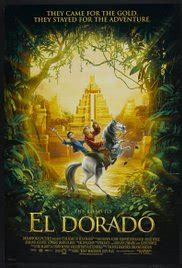 the story of el dorado books the road to el dorado 2000 imdb