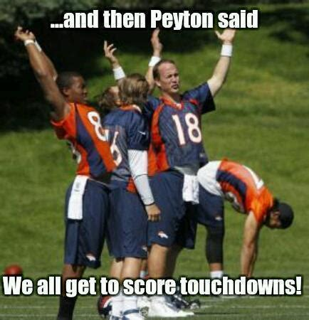 Denver Broncos Meme - elephantbeans and everything in between
