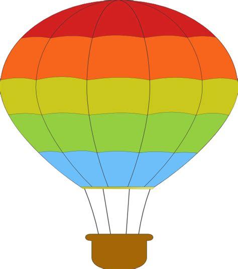 Clipart Air Balloon air balloon clip at clker vector clip royalty free domain